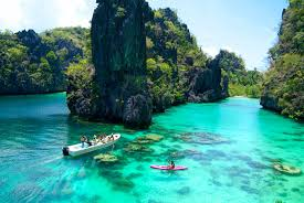 Travel around the world best places in the philippines to travel