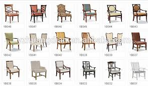 Restaurants Tables And Chairs Used For Sale Leather Dining Chair Italian Design Cafe Style Table Chairs Ya077