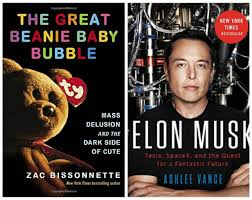 biography book elon musk unusually good books for creative entrepreneurs whileshenaps com