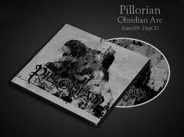 Photo Album With Black Pages Obsidian Arc Pillorian