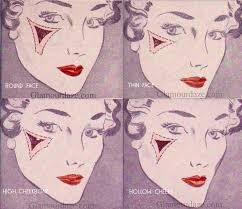 school of makeup max factor s school of make up 1934 glamourdaze