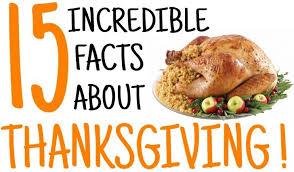 thanksgiving tremendousg facts photo inspirations inn