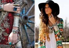 moda boho moda estilo boho e folk