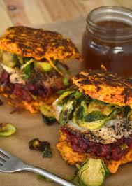 paleo thanksgiving leftovers sandwich stupid easy paleo