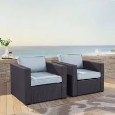 Bed Bath And Beyond Outdoor Furniture by Buy Wicker Outdoor Furniture From Bed Bath U0026 Beyond