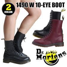 womens boots dr martens socalworks rakuten global market dr martens dr martens 1490 w