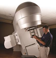 service sale and repair of refurbished linear accelerators and ct