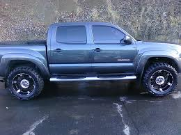 toyota tacoma tire size 43056d1260470164 tires big 2009 lifted toyota tacoma 032 jpg