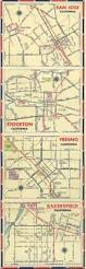Map Of Southern California Cities 1939 California And Cities Southern California Regional Rocks
