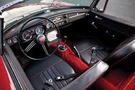 nissan roadster interior the official buying guide mgb roadster