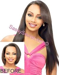 pics of black woman clip on hairstyle yaki clip in hair extensions yaki clip weave for black women