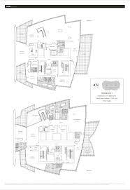 floor plans jade sunny isles residences