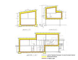 Passive House Floor Plans Small Planet Workshop Passive House Blog Putting Passive House