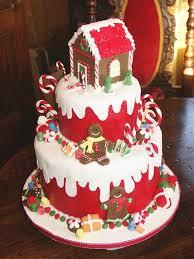 christmas cakes decorating ideas for kids 14 nationtrendz com