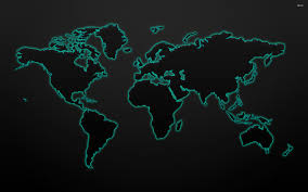 Detailed World Map Standard Time by Map Collection Of Interesting And Artistic Maps Standard Time