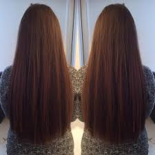 annabelle creates great hairstyles using great lengths extensions