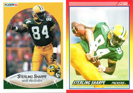 green bay packers football trading cards rcsportscards