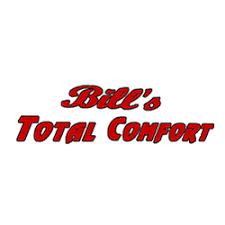 Total Comfort Hvac Bill U0027s Total Comfort Air Conditioning U0026 Heating Heating U0026 Air