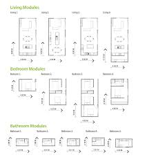 modular house designs sustainable prefab designs ecoliv