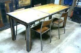 table de cuisine à vendre table cuisine bois table cuisine table massif cuisine table cuisine