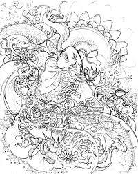 fish coloring pages print koi fish coloring page japanese koi fish coloring pages download