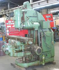 cincinnati model 210 12 ll dial type vertical mill ref 78 484