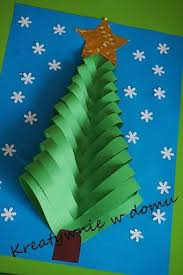 Arts And Crafts Christmas Cards - 25 unique christmas tree crafts ideas on pinterest xmas crafts