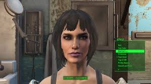 kat u0027s new hairstyles at fallout 4 nexus mods and community