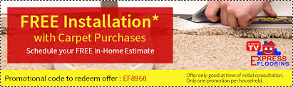 Free Estimate Carpet Installation by Discount Flooring Arizona Special Offers Express Flooring