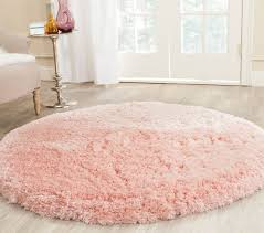 Fall Area Rugs Light Pink Round Shag Area Rug Shag Area Rugs Pinterest Woods
