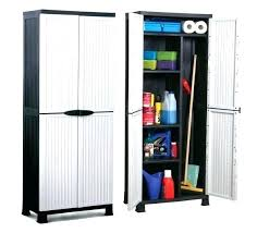 small outdoor plastic storage cabinet small outdoor storage cabinet outdoor storage cabinets with doors