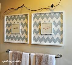 bathroom wall art ideas bathroom wall art found affordable