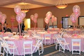 centerpiece rentals nj balloon centerpieces