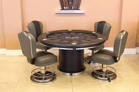 round poker tables gallery pharaoh usa