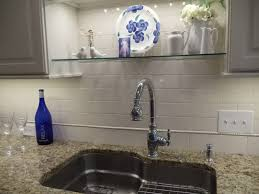 backsplashes for kitchen sinks what materials can be used as