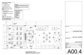 Floor Plan For Bakery Shop by The City Of Calgary Alberta Building Code Information For