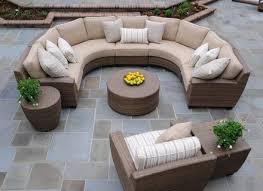 Outdoor Patio Furniture Sectionals Outdoor Sectional Patio Furniture Outdoor Sofas Patio Sofas