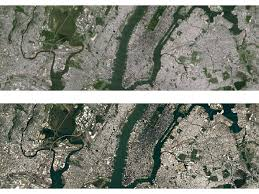 Google Maps New York City by