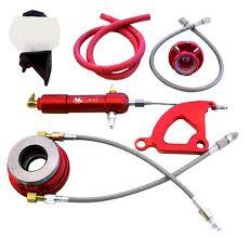 2002 mustang clutch hydraulic clutch conversion kit t 5 tr3550 tko 82 04 14 325