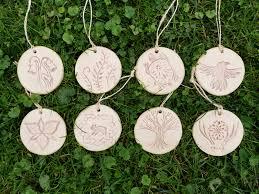 season season breathtaking ceramic ornaments