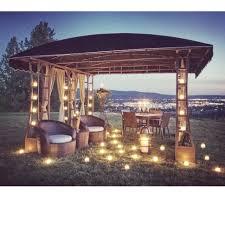 Backyard Gazebo Ideas by 96 Best Gazebos And Pergolas Images On Pinterest Outdoor Ideas