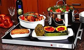 shabbat plate deluxe glass buffet warming tray for shabbat shabbat hot plate