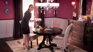 behr dining room paint color ideas video hgtv