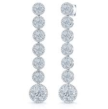 earring styles summer ready earrings coronet diamonds