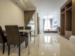 romantic getaway in private penang suite executive accommodation