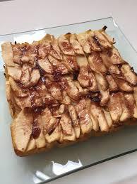 3 cuisine gourmande tarte aux pommes weight watchers 3 sp part pour 6 parts recettes