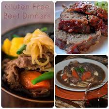 Free Dinner Ideas Gluten Free Dinner Ideas With Beef Faveglutenfreerecipes Com