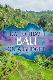 how to travel bali on a budget u2022 the blonde abroad