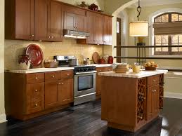 findley u0026 myers montauk cherry kitchen features american cherry