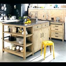 ilot central cuisine brico depot cuisine meubles bas cuisine meuble bas chambre sikel taille ilot